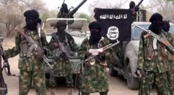 Boko Haram Video Claim On NAF Crashed Jet Is Fake- CNN