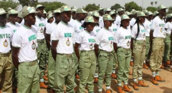 Suspected NYSC Member Machetes Man To Death In Akwa Ibom