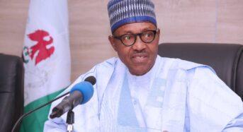 Buhari Lobbies For Yakubu's Confirmation As INEC Chair