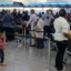 Protests Hit Aviation Sector As Passengers Are Stranded At Airports