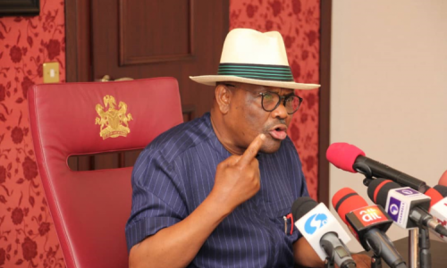Nigeria On The Brink If Buhari Closes Ear To Peoples Demand- Wike