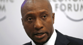 How Oscar Onyema Transformed The Nigerian Stock Exchange