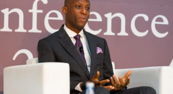 Access Bank's Ade Bajomo Is Now President Of FinTechNGR