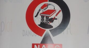 NAEC To Hold Int'l Energy Conference