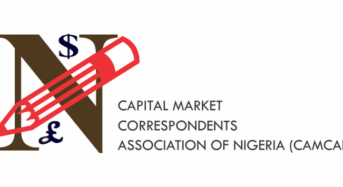 Experts To Discuss Capital Market Development At CAMCAN Workshop