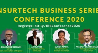 Nigeria's First Insurance Technology Summit To Promote Innovation