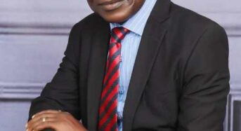 Leye Ajayi Emerges As Chairman Of NUJ Lagos State