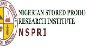 NSPRI Boosts Farmers Capacity To Tackle Postharvest Loss In Agriculture Sector