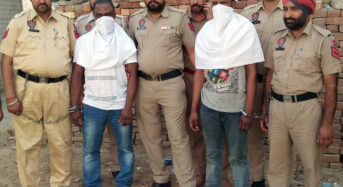 India Arrests Two Nigerians On Drug Trafficking