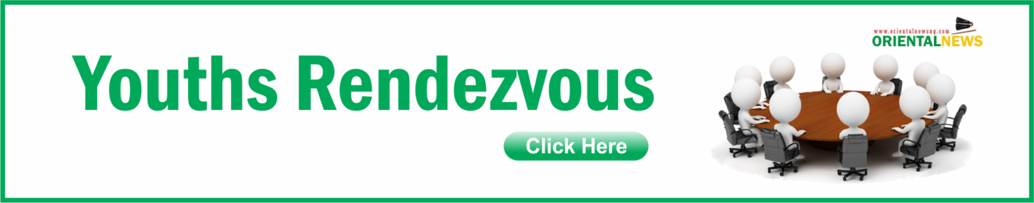 orientalnews youth renzedvous