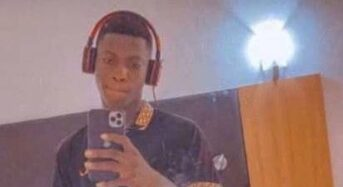 19 Year Old UNILORIN Student Commits Suicide
