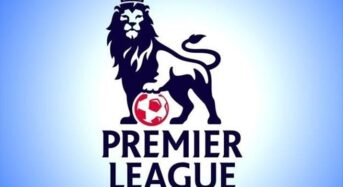 Leicester City lead English Premier League after victory over Chelsea