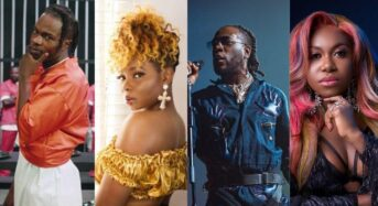 2020: A great year for Nigerian Afrobeats?