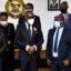 PHOTOS: GOV. SANWO-OLU SWEARS-IN NEW HIGH COURT JUDGES, AT LAGOS HOUSE, IKEJA, ON WEDNESDAY, JANUARY 13, 2021.