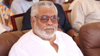 Recounting The Rawlings Legacy In Ghana's Energy Sector