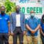 Ibadan Elite Flag Off Afforestation Project