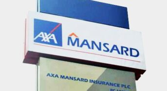 AXA Mansard Gets Stable Rating From AM Best