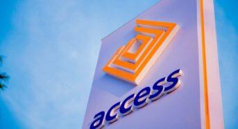 Access Bank assures shareholders of higher dividend payment