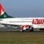 AIB Investigates Azman Aircraft Landing Incident