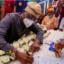 Sanwo-Olu Canvasses More Membership As He Revalidates APC Membership