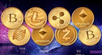 Cryptocurrency: Central Banks Worldwide Under Pressure To Create Digital Money -Expert