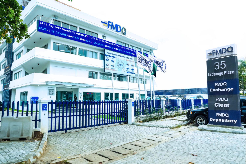 FMDQ Approves Registration Of N10Bn Fidson Healthcare Commercial Paper  Programme - Oriental News Nigeria
