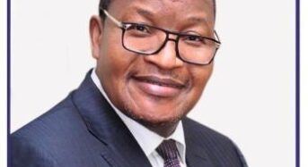 Book On Telecoms Law, Regulations Receives NCC Nod