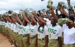 NYSC: 48 YEARS OF LOYAL AND DEDICATED SERVICE TO THE NATION
