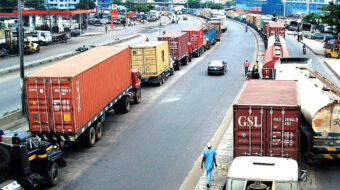 Lagos, NPA, others begin new e-call up system strategy for trucks