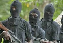 Bandits Abduct School Girls In Zamfara