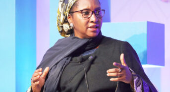 Finance Minister Defends FG Consistent Borrowing