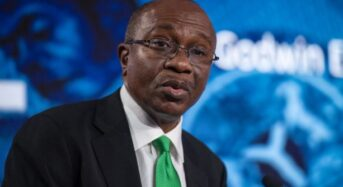 CBN Approves N5 Reward To USD Remittances