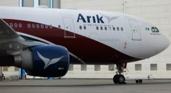 Arik Air Advocates Vaccination Of Aviation Workers