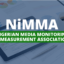 Advocating for Nigerian Media Monitoring and Measurement Association (NiMMA).