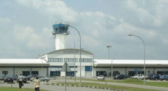 Warri Airport Reopens For Daylight Operations