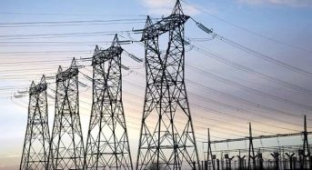 Grid Outage Throws Major Nigerian Cities Into Darkness