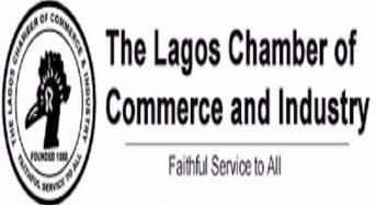 Inefficiency, Corruption Destroying Nigeria's Maritime Business- LCCI