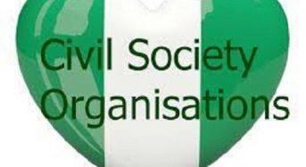CSOs advise Adamawa Govt to enlighten school children on security
