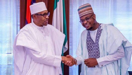Buhari Not Interested In Removing Pantami- Presidency