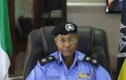 DIG Alkali Baba Is Acting IGP