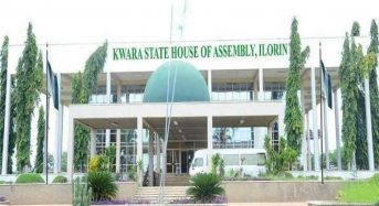 Kwara Assembly to investigate alleged outrageous electricity bills by IBEDC