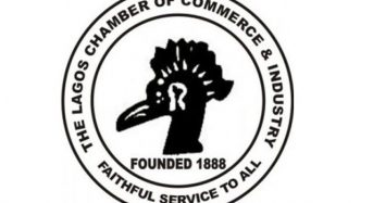 LCCI Says Nigeria's Economy Highly Threatened By Security Challenges