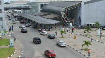 Passenger Commends Airport Security After Recovery Of His N2.3M
