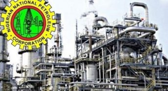 Breaking ….NNPC Opens Bid For Operations And Maintenance Of 3 Refineries