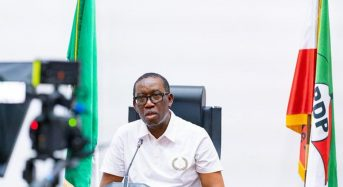 Delta inherits N100b unpaid pension under the Compulsory Pension Scheme – Gov. Okowa