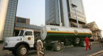 NNPC Boosts Daily PMS Truck- Out From 550 To 1,661To Tackle Fuel Queues