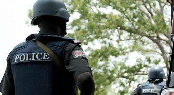 Policeman dies in gun battle with suspected kidnappers