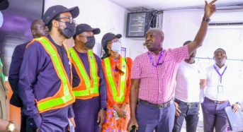 NPA Assures Speedy Resolution Of Hitches In Truck Call Up System