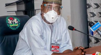 Kwara legislature confirms appointment of 4 additional commissioners