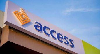 Access Bank Concludes Acquisition Of South Africa's Grobank